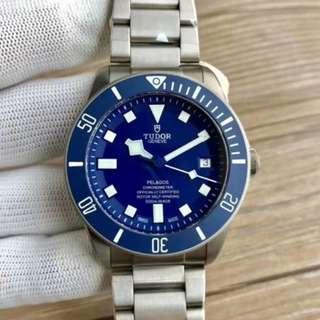 SWISS ETA Watch Rolex sea dweller,Omega,Tudor,Panerai