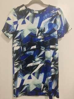 Never Used Shirt Dress