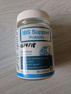Lifespace IBS support