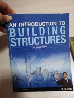Introduction to building structure