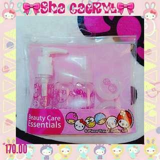 Sanrio Beauty Care Kit