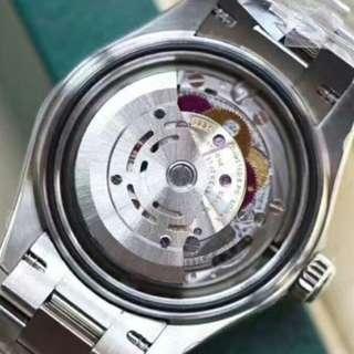 swiss ETA Clone Rolex Date just Ladies 28mm
