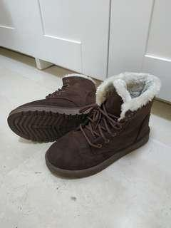 Winter Boots Size 38