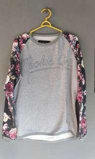 Rookie Girl Sweatshirt