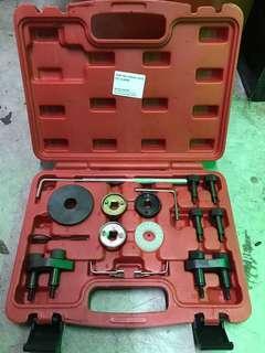 Vw ea888 timing tools