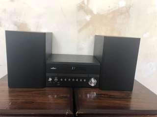 VEON speaker