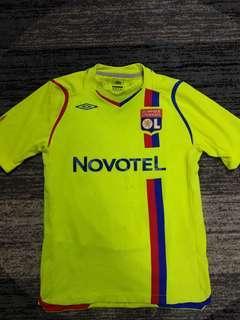 Authentic Lyon European Shirt