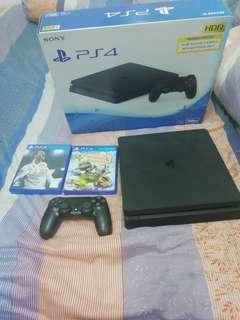Ps4 slim for sell