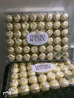 Ferrero Rocher! 48pcs Best gifts for valentines❤️