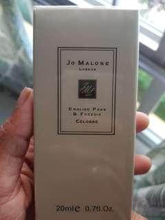Jo Malone english pear