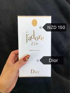 A103 Dior Jadore L'or 40ml
