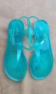 Jelly Nelly Sandals
