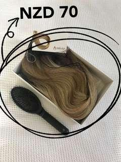 A101 UniWig Long Straight Blonde