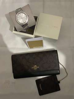 ae7a5169d9eef7 michael kors watch | Accessories | Carousell Philippines