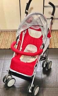Stroller seebaby