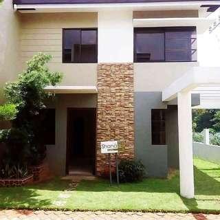 3 Bedroom - Shana Duplex at Kelsey Hills, Brgy. Muzon, San Jose Del Monte City, Bulacan