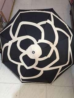 Chanel 山茶花全自動遮💓VIP 贈品