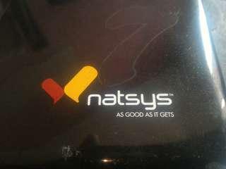 Natsys 1 Malaysia
