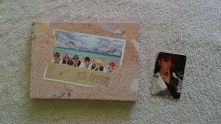 NCT DREAM 1st Mini Album We Young