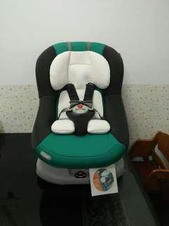 9成新Combi Neosis 汽車安全座椅