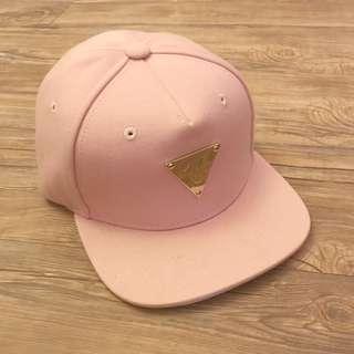 Hater original cap( pink)