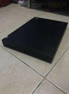 For sale lenovo thinkpad 2056CN4  intel core2duo (2cpus) 3.6ghz 4gg ddr3 Memory  320gb hdd no major issue