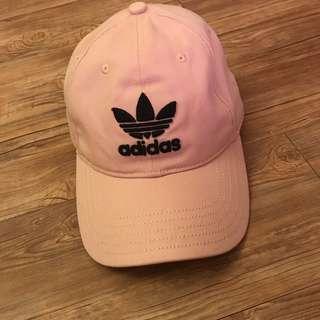 Adidas Cap( pink)