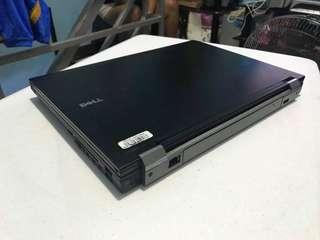 For sale dell latitude e6500  intel core2duo 2(cpus) 2.7ghz 2gg ddr3 memory  250gb hdd