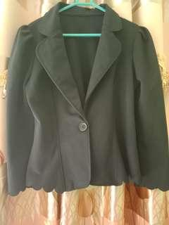 Blazer semi formal