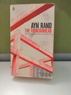 🚚 The Fountainhead - Ayn Rand