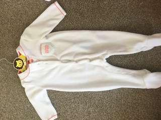 Hugo Boss baby clothe