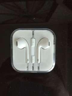 Headset iPhone 6 original Apple