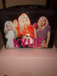 Authentic Kylie Cosmetics MakeUp Bag
