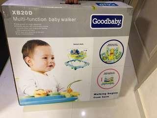 Goodbaby Walker