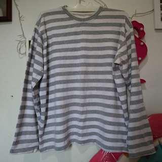 Sweatshirt Stripe