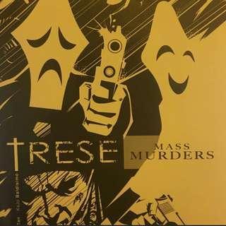 TRESE Book 3 MASS Murders
