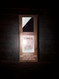 O. TWO. O LIQUID BLUSH
