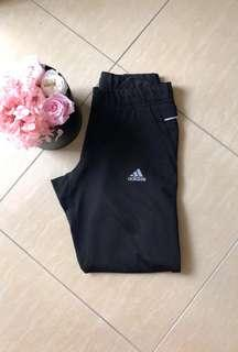 ADIDAS Gym Tights (pockets)