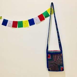 🚚 尼泊爾  手工編織包包/背袋