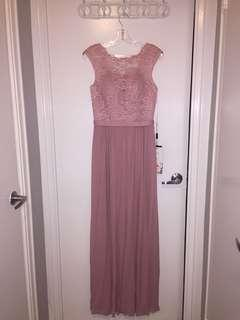 Gown - Pink