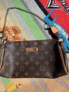 Louis Vuitton with FREEBIE!