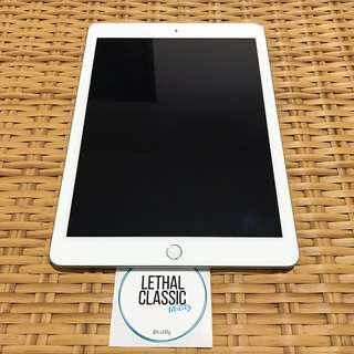 iPad 5 128Gb 9.7 inch 2017 Silver Wifi Only Second
