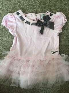 Baby Guess top 6-9months