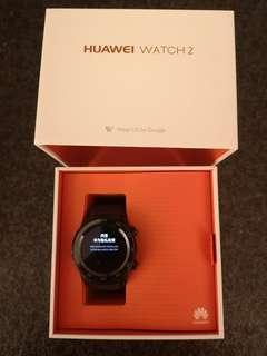 華為huawei watch 2 水貨