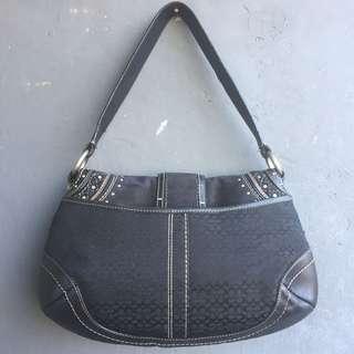 Coach G0769-F11517 Hobo Bag