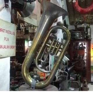 Alat musik antik