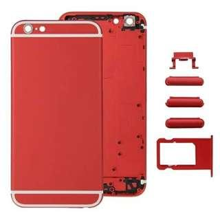 iphone housing/body/LCD/battery replacements/Fix