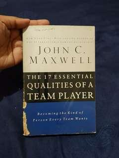The 17 Essentials Qualities of a Team Player