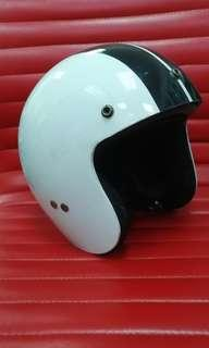 Stylish Helmet for Motorcycle