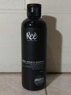 Herbal Growth Shampoo